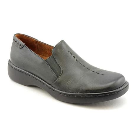 11 W Dress Shoes by Auditions S Melody Leather Dress Shoes Narrow Size 11 15221216 Overstock