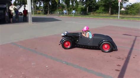 Kinderauto Eigenbau by Tornax Rex 1 2 Kinderauto Mit Benzinmotor