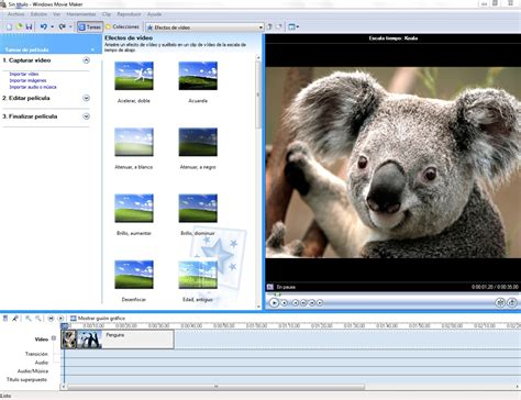 tutorial movie maker textos after guateque party 3