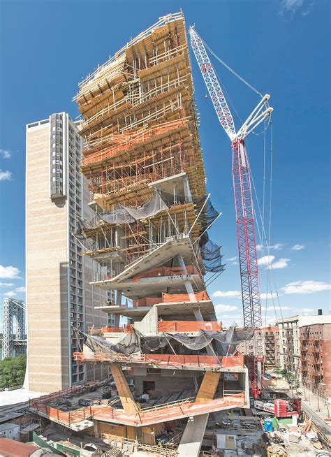 Top Architecture Firms by Columbia Center Wins Concrete Aware Real Estate Weekly