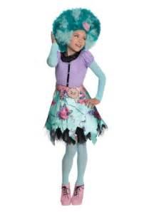 halloween monster high costumes monster high honey swamp costume