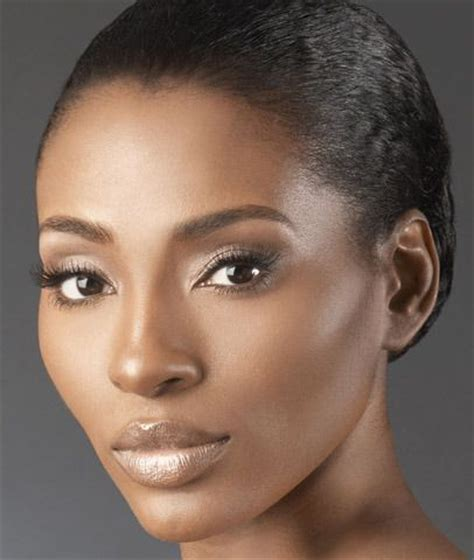 best face makeup for african american women over 50 23 best images about contouring on pinterest walking