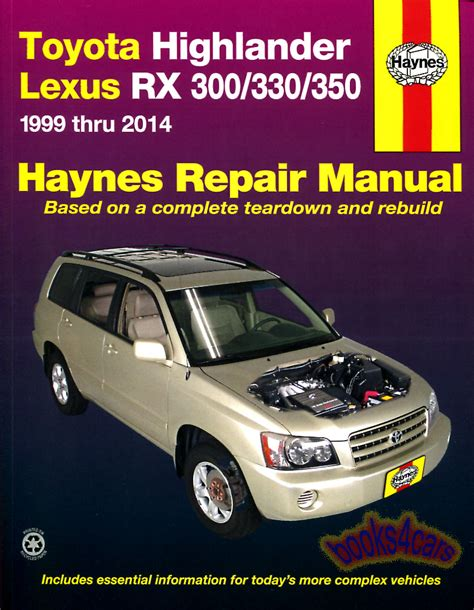 service manual books about how cars work 1999 saturn s series regenerative braking file 96 shop manual lexus rx service repair haynes book rx300 rx330 rx350 chilton ebay
