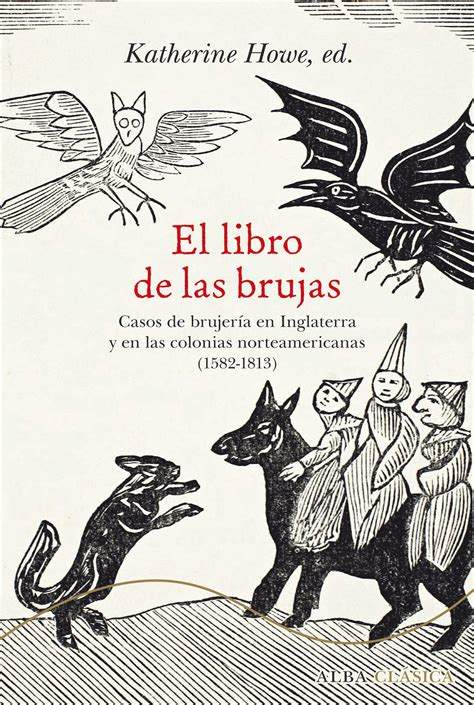 el libro de las tiempo literario el libro de las brujas