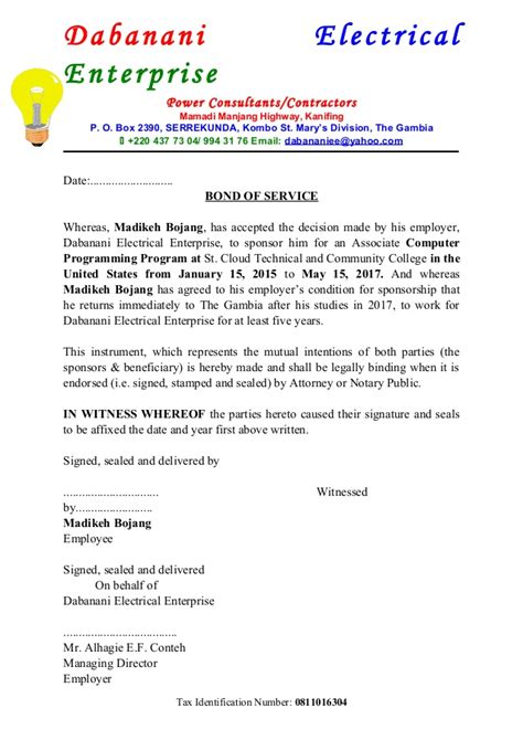 appointment letter managing director sle appointment letter of managing director director