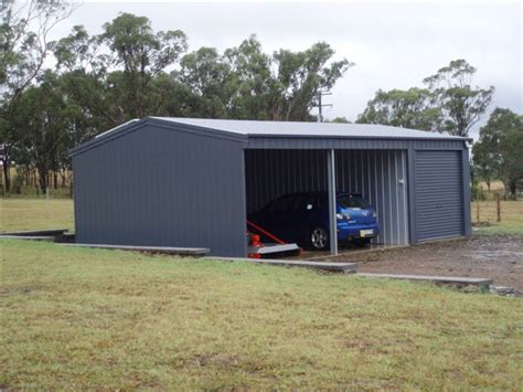 3 Car Garage Homes by Triple Garages Customize Size Amp Design Fair Dinkum Sheds