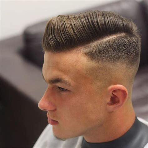 detached haircut for men 277 best images about hard part on pinterest comb over