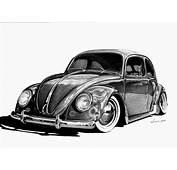 VW Beetle By Luzarra On DeviantArt