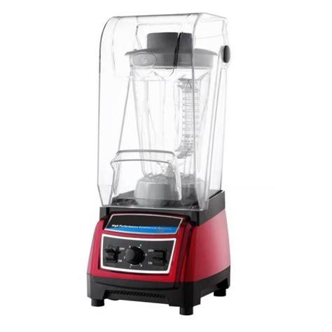 Blender Ecc frullatore blender professionale 1800w capacita 2 7 litri cover
