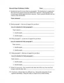 essay outline template for high school high school research paper outline related