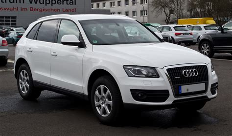 audi q5 2 0 tdi quattro photos 4 on better parts ltd