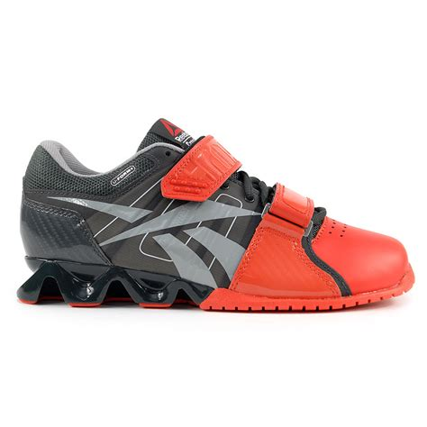 crossfit shoes flat reebok crossfit lifter plus gravel flat grey tin grey