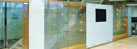 glass panels for cabinets glass cabinet display walls shopkit uk