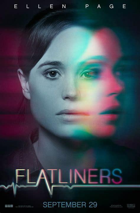 Film Flatliners Adalah | preview film flatliners 2017 edwin dianto new kid