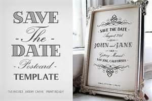 wedding save the date templates free save the date postcard template 25 free psd vector eps
