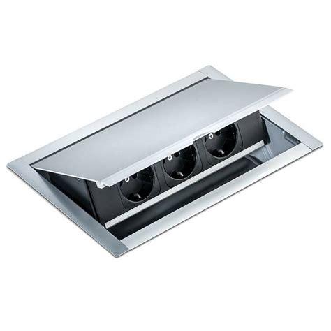lade da scrivania keuken stopcontact powerfit inbouwstopcontact ikshop