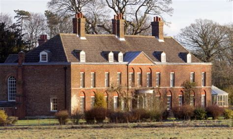 Home Designer Interiors 2015 how kate middleton turned anmer hall into the perfect
