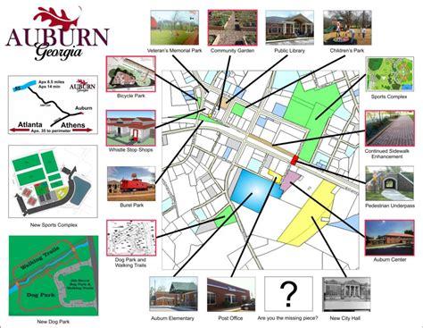 Garden City Zoning Ordinance Auburn Ga Planning And Zoning