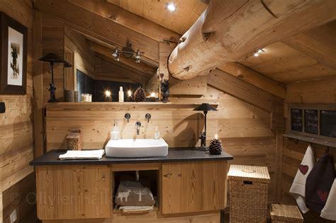Renovation Salle De Bains 286 by Chalet Quot Les Pins Quot Meuble Salle De Bains Mountain Houses