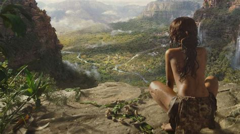 benedict cumberbatch mowgli mowgli trailer and release date for andy serkis jungle