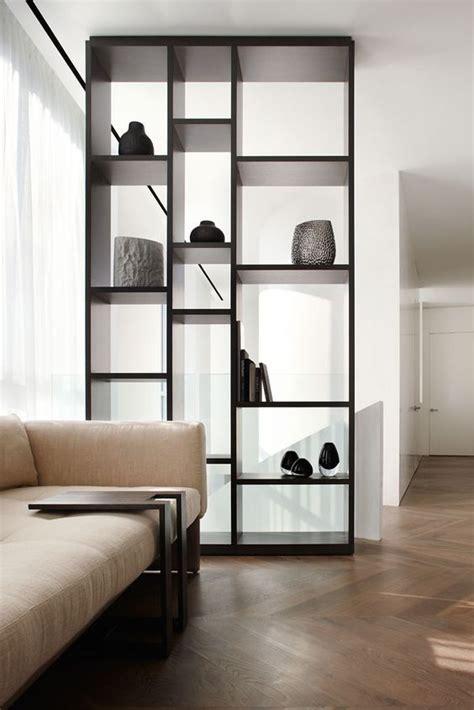 open shelving unit room divider the world s catalog of ideas