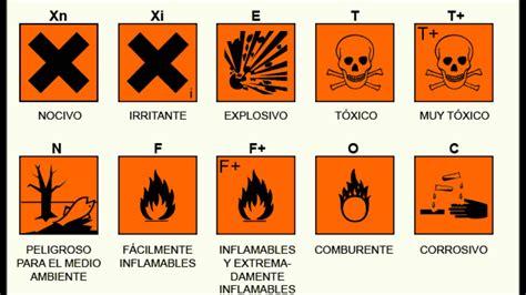 imagenes simbolos quimicos riesgos quimicos 111 youtube