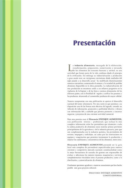 libro golden hill directorio enfoque alimentos 2012 by revista enfoque alimentos issuu