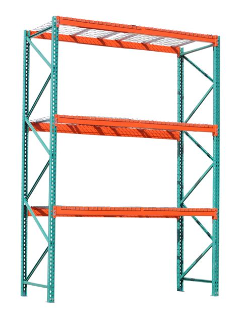 Warehouse Rack by Atlantic Handling Systems Pallet Rack
