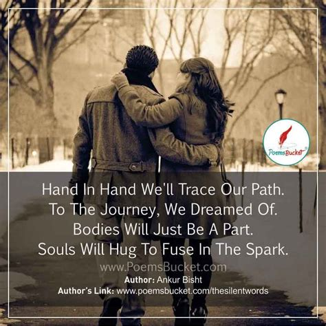 images of love journey our journey love poem