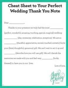 wedding thank you cards for money sles 1000 ideas about wedding thank you cards on