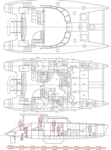 boat plans for catamaran along where to get catamaran building plans