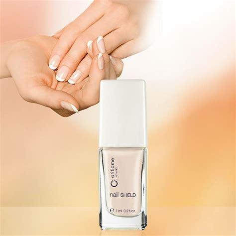 Vitamin Kuku Oriflame Jual Oriflame Nail Shield Sakurayippi Shop