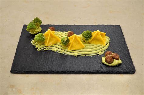 corso di cucina professionale ravioli cacio e pepe forma piramidale corso di cucina
