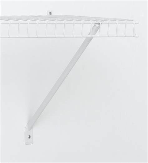 Closetmaid Shelf Supports by Pin By Kaitlin Brondyke On Home Kitchen Racks Shelves
