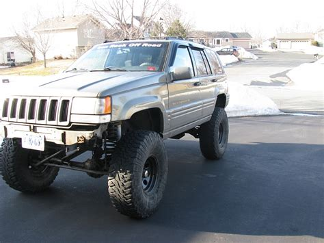 Jeep Zj Forum My New Zj Jeep Forum