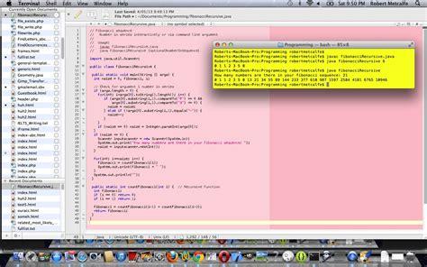 java tutorial recursion c recursion primer tutorial robert metcalfe blog