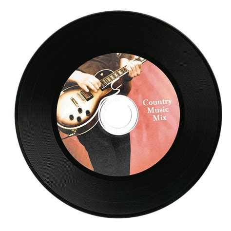 verbatim printable vinyl cd digital vinyl cd r 80min 700mb white inkjet printable hub