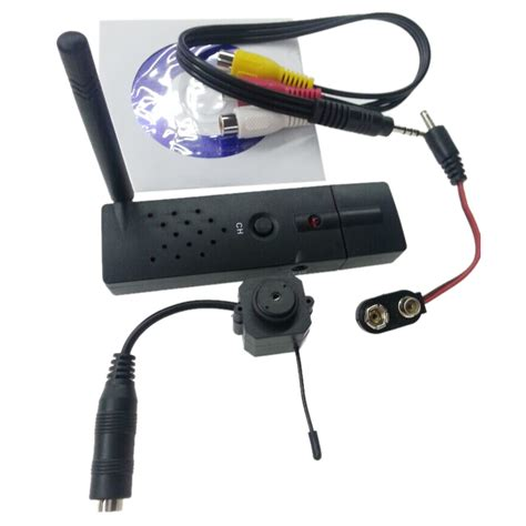 Wireless Usb Dvr wireless usb dvr pinhole surveillance