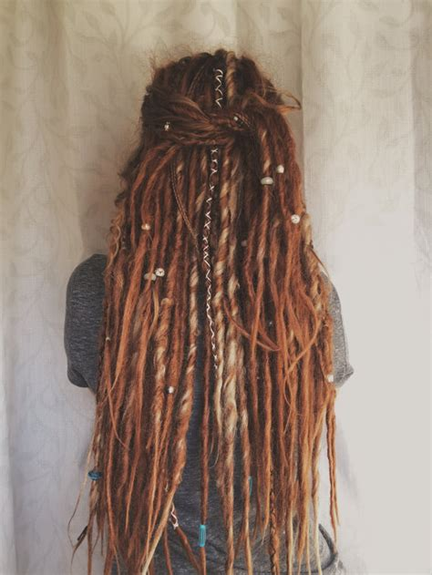 pictures of fake dreadlocks synthetic dreadlocks de dread extensions double ended