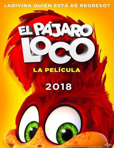 loco pelis online ver el p 225 jaro loco la pel 237 cula 2017 online
