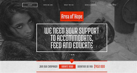 drupal themes nonprofit 23 responsive drupal themes free website templates