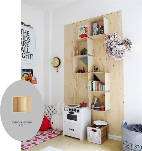 kids room shelves ebabee likes five cool shelf ideas for a kids room