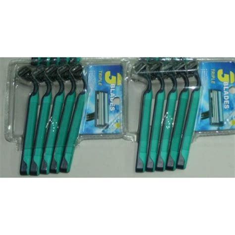 10 blade razor 10 disposable razors slim 3 blades razor