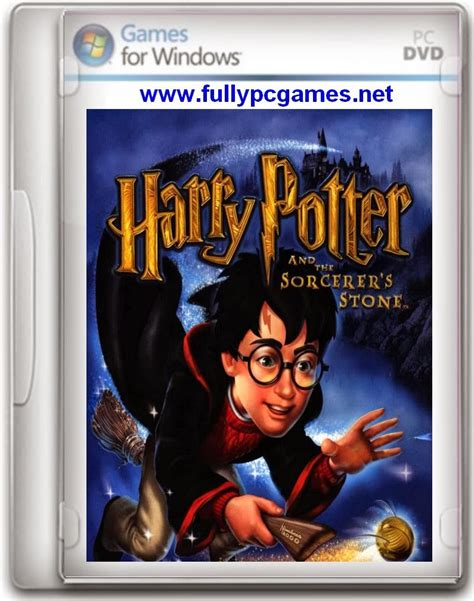 harry potter full version games free download for pc harry potter and the sorcerer s stone game free download