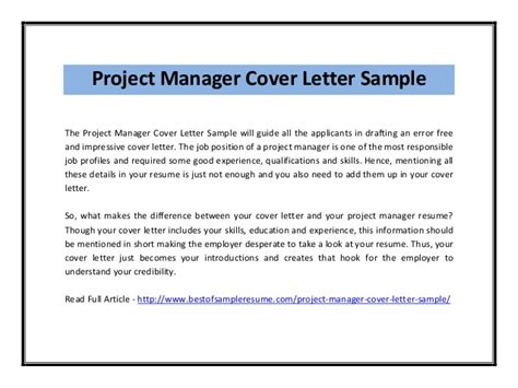 digital project manager cover letter cover letters uk how to write winning covering