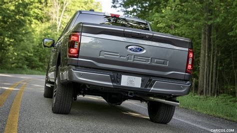 2021 Ford F150 Wallpaper