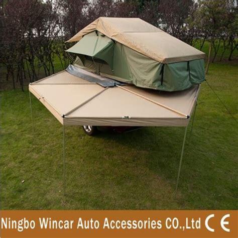 Car Awning Tent by Road Ara 231 Geri 199 Ekilebilir Tente Tente Foxwing Tente