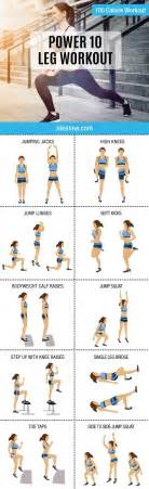 25 great ideas about leg exercises on slim