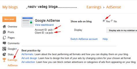 adsense zarada kako se prijaviti na google adsense i zaraditi preko web