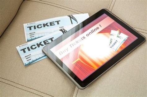 comprar entradas para el cine por internet las mejores aplicaciones para comprar entradas por